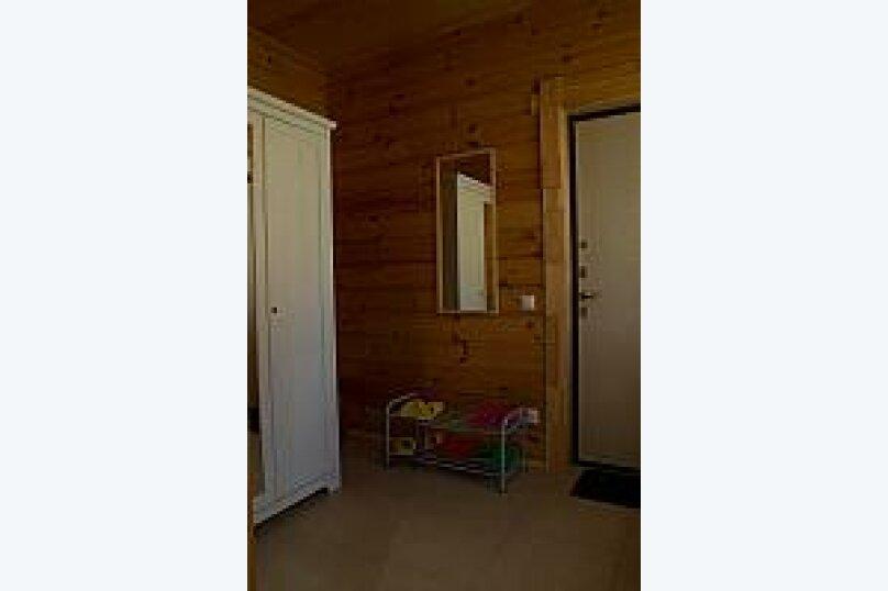 Дом у леса, 125 кв.м. на 10 человек, 3 спальни, деревня Настасьино, 30в, Наро-Фоминск - Фотография 12