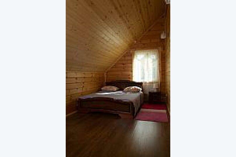 Дом у леса, 125 кв.м. на 10 человек, 3 спальни, деревня Настасьино, 30в, Наро-Фоминск - Фотография 13