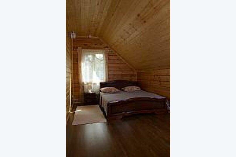 Дом у леса, 125 кв.м. на 10 человек, 3 спальни, деревня Настасьино, 30в, Наро-Фоминск - Фотография 14