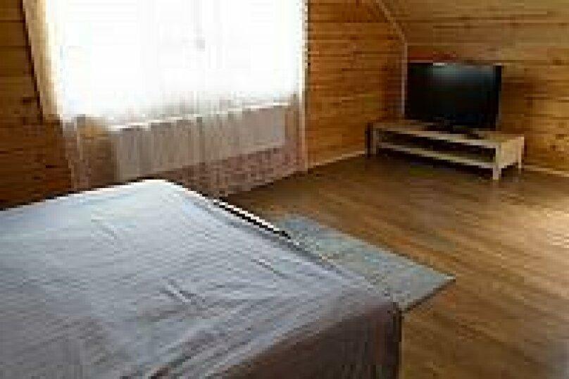 Дом у леса, 125 кв.м. на 10 человек, 3 спальни, деревня Настасьино, 30в, Наро-Фоминск - Фотография 15