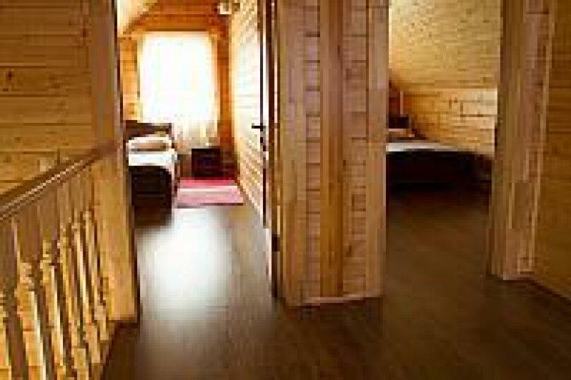 Дом у леса, 125 кв.м. на 10 человек, 3 спальни, деревня Настасьино, 30в, Наро-Фоминск - Фотография 16