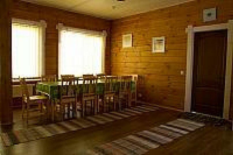 Дом у леса, 125 кв.м. на 10 человек, 3 спальни, деревня Настасьино, 30в, Наро-Фоминск - Фотография 19