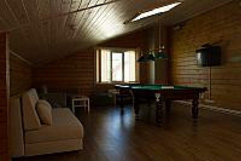 Дом у леса, 125 кв.м. на 10 человек, 3 спальни, деревня Настасьино, 30в, Наро-Фоминск - Фотография 21