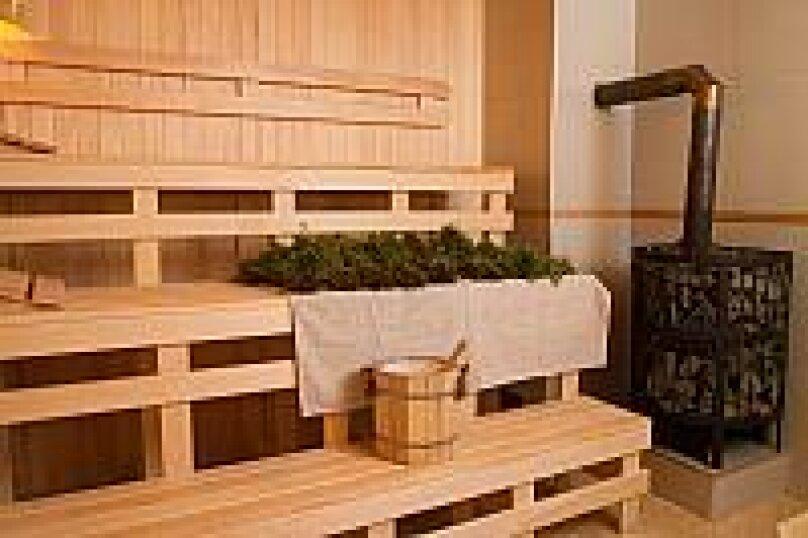 Дом у леса, 125 кв.м. на 10 человек, 3 спальни, деревня Настасьино, 30в, Наро-Фоминск - Фотография 23