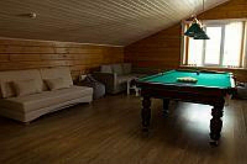 Дом у леса, 125 кв.м. на 10 человек, 3 спальни, деревня Настасьино, 30в, Наро-Фоминск - Фотография 29
