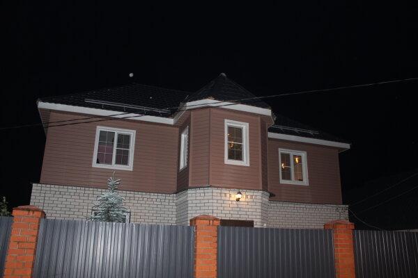 Сдам дом посуточно, 160 кв.м. на 10 человек, 3 спальни, г. Струнино, ул. Ермакова, 8, район Северный, Сергиев Посад - Фотография 1