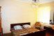 Двухкомнатный дом с личным двором., 50 кв.м. на 4 человека, 2 спальни, переулок 3-го Интернационала, Феодосия - Фотография 12