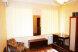 Двухкомнатный дом с личным двором., 50 кв.м. на 4 человека, 2 спальни, переулок 3-го Интернационала, Феодосия - Фотография 13