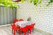 Двухкомнатный дом с личным двором., 50 кв.м. на 4 человека, 2 спальни, переулок 3-го Интернационала, Феодосия - Фотография 7