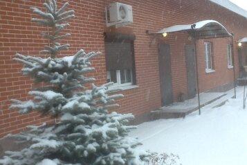 Бунгало, 110 кв.м. на 8 человек, 3 спальни, Курортная, Банное - Фотография 2