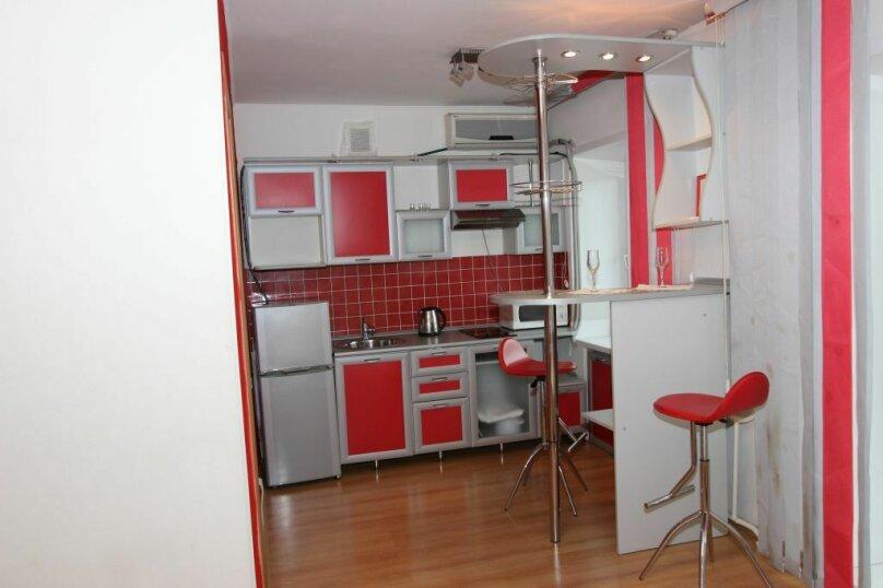 1-комн. квартира, 33 кв.м. на 3 человека, улица Карла Маркса, 131, Красноярск - Фотография 7