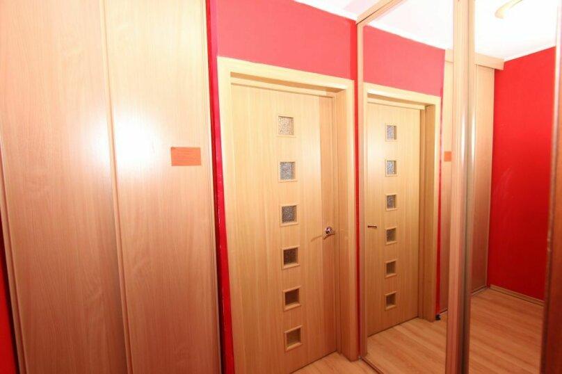 1-комн. квартира, 33 кв.м. на 3 человека, улица Карла Маркса, 131, Красноярск - Фотография 5