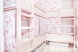 Кровать в общем женском номере на 6 человек, Страстной бульвар, 4с3, метро Чеховская, Москва - Фотография 3
