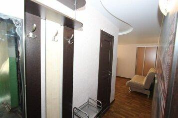 1-комн. квартира, 33 кв.м. на 4 человека, улица Ленина, Центральный район, Красноярск - Фотография 3