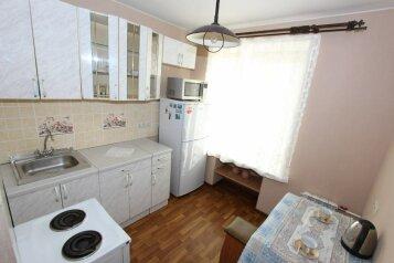 1-комн. квартира, 33 кв.м. на 4 человека, улица Ленина, Центральный район, Красноярск - Фотография 4