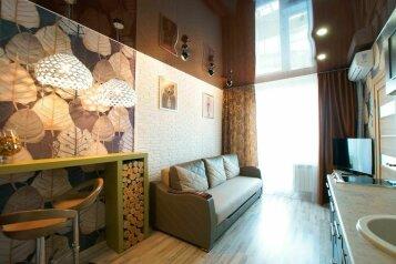2-комн. квартира, 50 кв.м. на 4 человека, улица Горького, Красноярск - Фотография 3