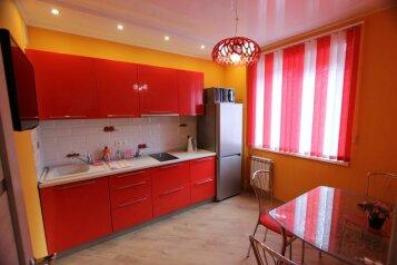 1-комн. квартира, 35 кв.м. на 4 человека, улица Водопьянова, Красноярск - Фотография 2