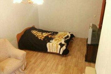 1-комн. квартира, 31 кв.м. на 4 человека, улица Маршала Рыбалко, Кировский район, Пермь - Фотография 3