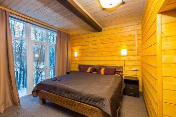 Коттедж, 78 кв.м. на 5 человек, 2 спальни, Велегож Парк, Заокский - Фотография 1