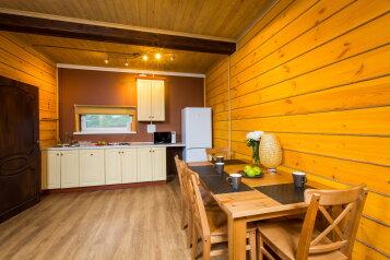 Коттедж, 78 кв.м. на 5 человек, 2 спальни, Велегож Парк, Заокский - Фотография 3