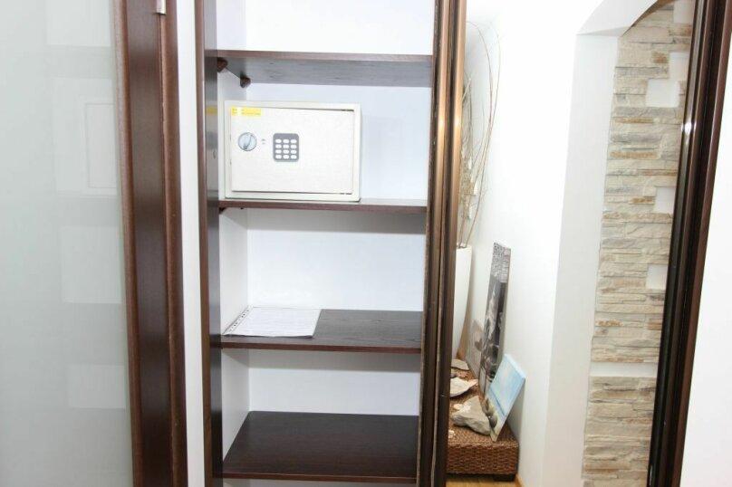 1-комн. квартира, 33 кв.м. на 4 человека, улица Весны, 7А, Красноярск - Фотография 6