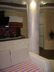 1-комн. квартира, 46 кв.м. на 4 человека, Симферопольское шоссе, 1А, Анапа - Фотография 3