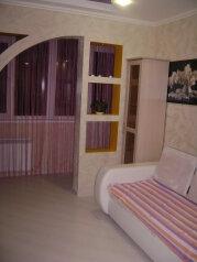 1-комн. квартира, 46 кв.м. на 4 человека, Симферопольское шоссе, Анапа - Фотография 4