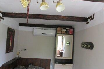Коттедж, 35 кв.м. на 2 человека, 1 спальня, улица Ленина, село Мысхако, Новороссийск - Фотография 4