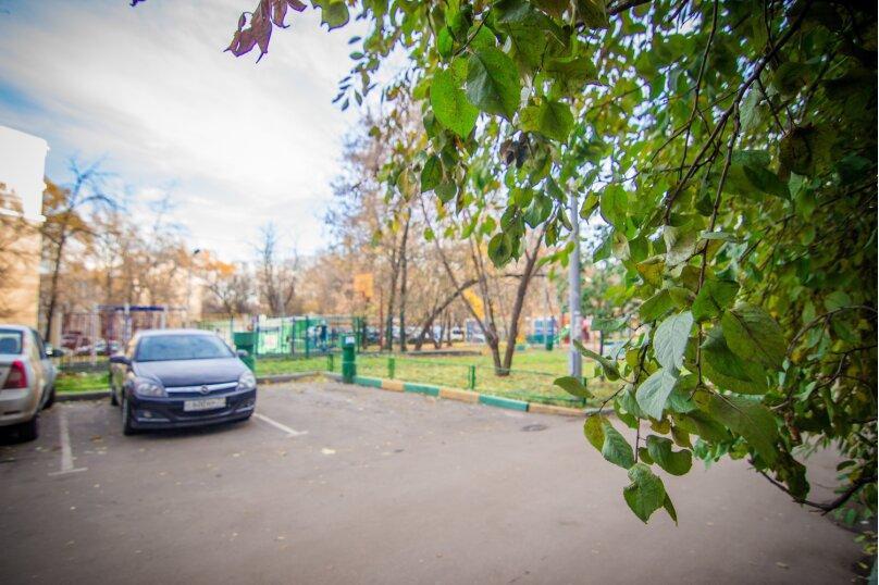 2-комн. квартира, 59 кв.м. на 6 человек, улица Земляной Вал, 41с1, метро Курская, Москва - Фотография 16
