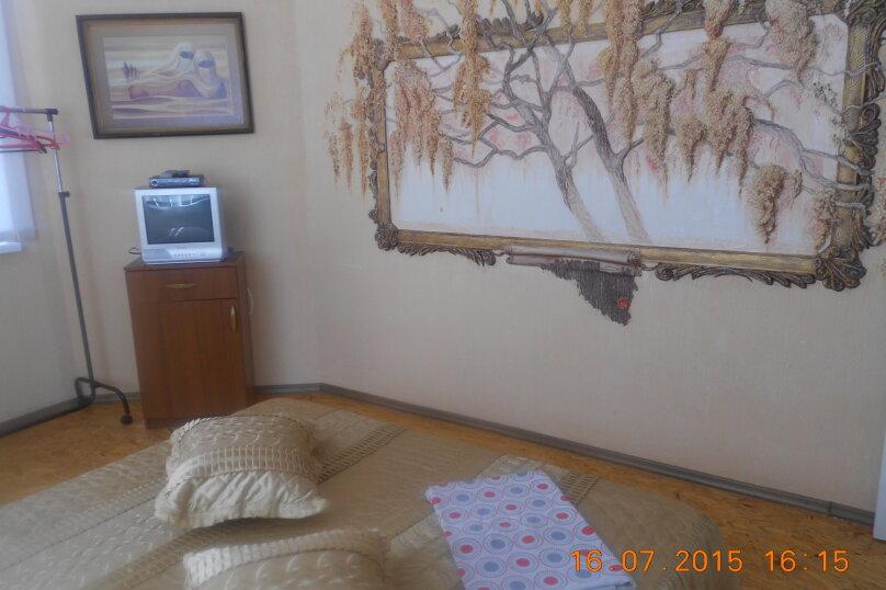Двухкомнатный Люкс, Новая улица, 31, Поповка - Фотография 1