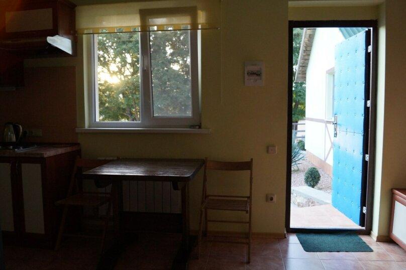 Двухкомнатный отдельный коттедж, Молодёжная улица, 2Е, Орлиное - Фотография 8