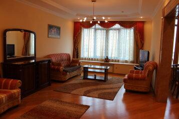 5-комн. квартира, 170 кв.м. на 6 человек, улица Орджоникидзе, 28Б, Сочи - Фотография 1