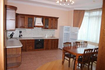 3-комн. квартира, 160 кв.м. на 6 человек, улица Орджоникидзе, 26Б, Центр, Сочи - Фотография 3