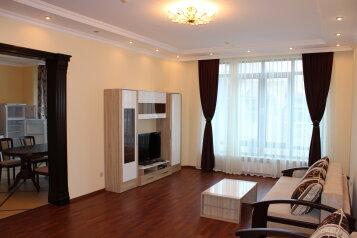 5-комн. квартира, 170 кв.м. на 6 человек, орджоникидзе, 26 б, Сочи - Фотография 1