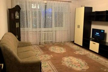 2-комн. квартира, 63 кв.м. на 3 человека, улица Максима Горького, 55, Центральный район, Тюмень - Фотография 1