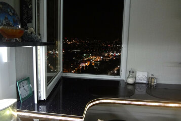 1-комн. квартира, 35 кв.м. на 2 человека, переулок Горького, Центр, Сочи - Фотография 4