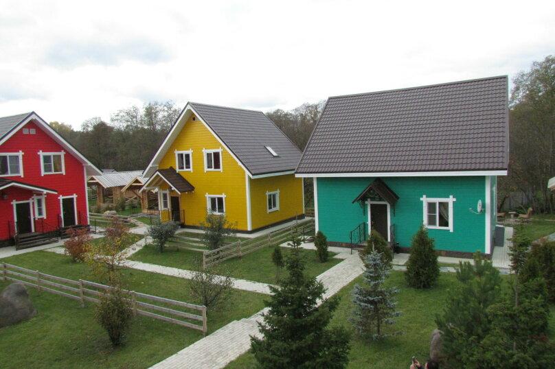 Дом, 220 кв.м. на 18 человек, 5 спален, деревня Настасьино, 31, Наро-Фоминск - Фотография 3