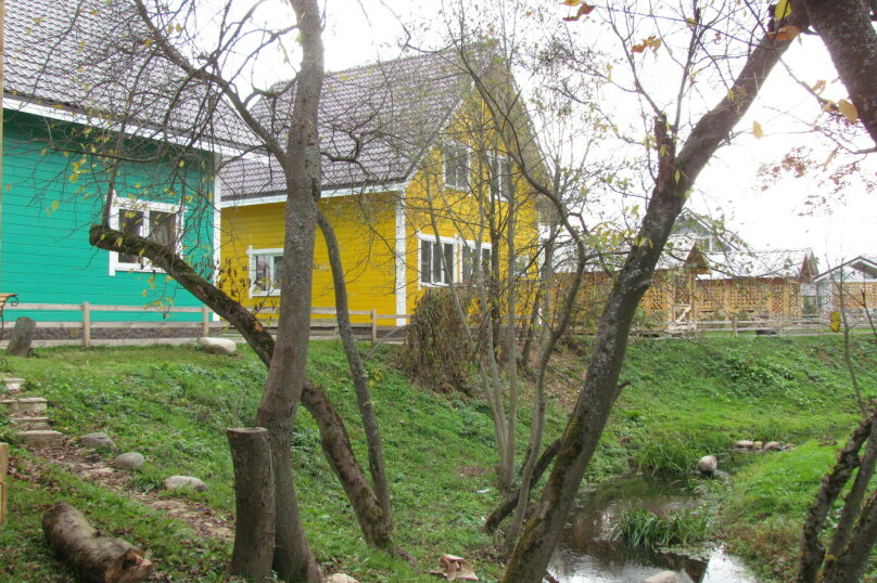 Дом, 220 кв.м. на 18 человек, 5 спален, деревня Настасьино, 31, Наро-Фоминск - Фотография 44