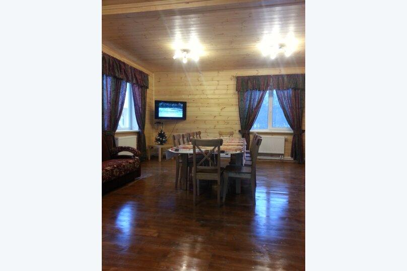 Дом, 220 кв.м. на 18 человек, 5 спален, деревня Настасьино, 31, Наро-Фоминск - Фотография 15