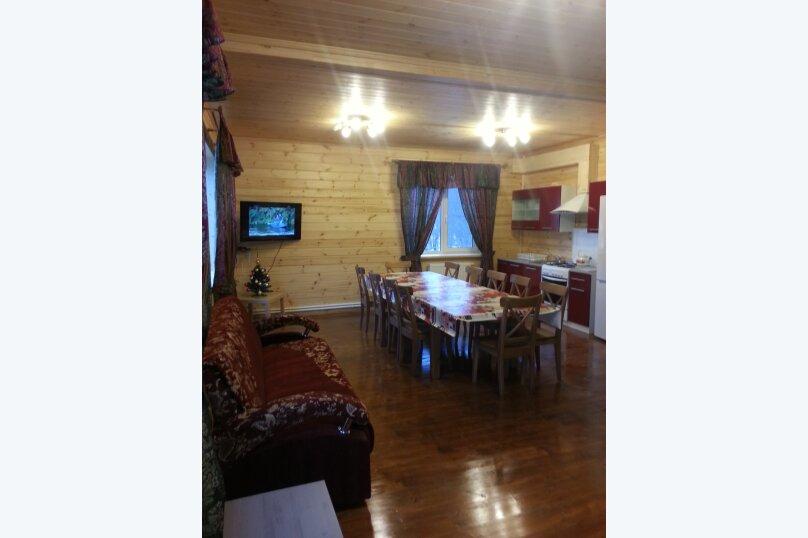 Дом, 220 кв.м. на 18 человек, 5 спален, деревня Настасьино, 31, Наро-Фоминск - Фотография 16
