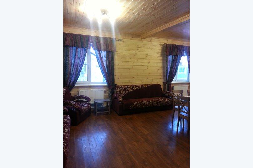 Дом, 220 кв.м. на 18 человек, 5 спален, деревня Настасьино, 31, Наро-Фоминск - Фотография 18