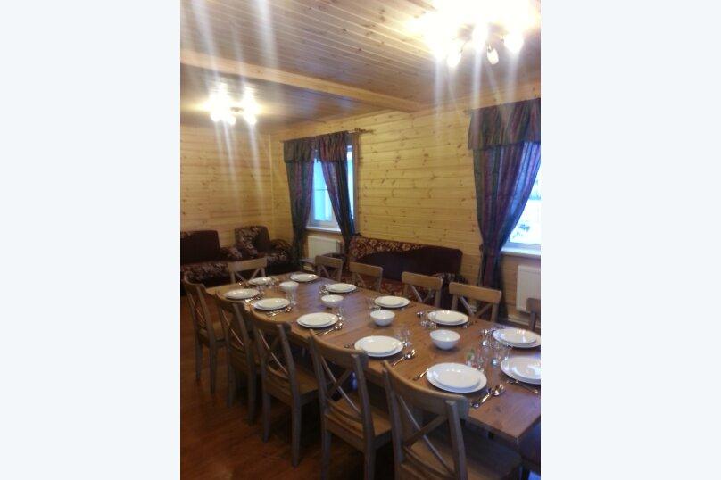 Дом, 220 кв.м. на 18 человек, 5 спален, деревня Настасьино, 31, Наро-Фоминск - Фотография 19