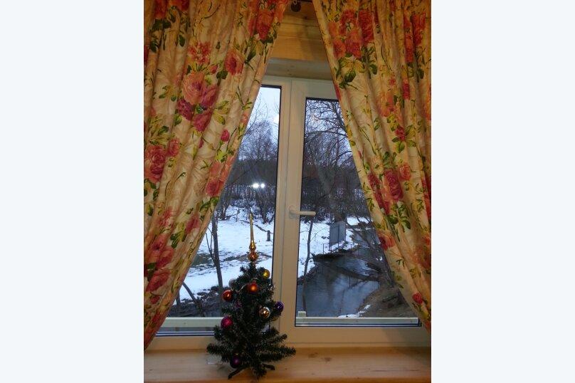 Дом, 220 кв.м. на 18 человек, 5 спален, деревня Настасьино, 31, Наро-Фоминск - Фотография 20
