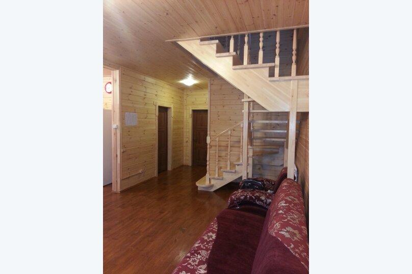Дом, 220 кв.м. на 18 человек, 5 спален, деревня Настасьино, 31, Наро-Фоминск - Фотография 24