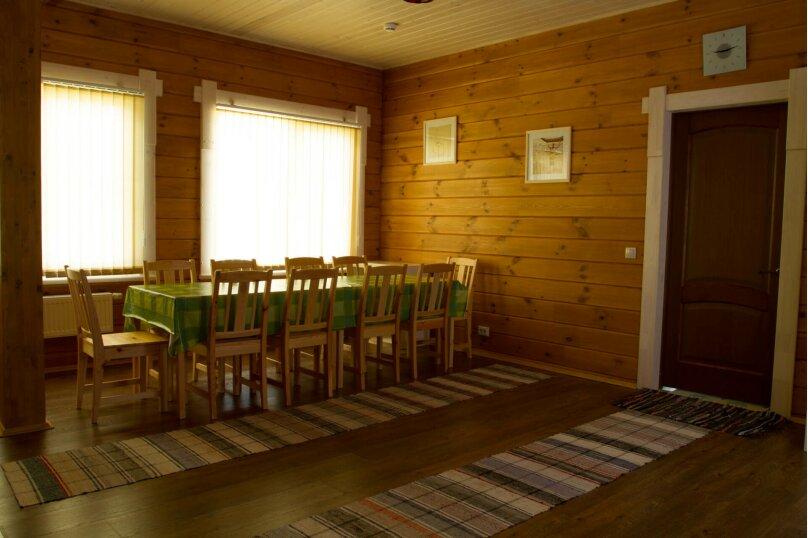 Дом, 220 кв.м. на 18 человек, 5 спален, деревня Настасьино, 31, Наро-Фоминск - Фотография 30