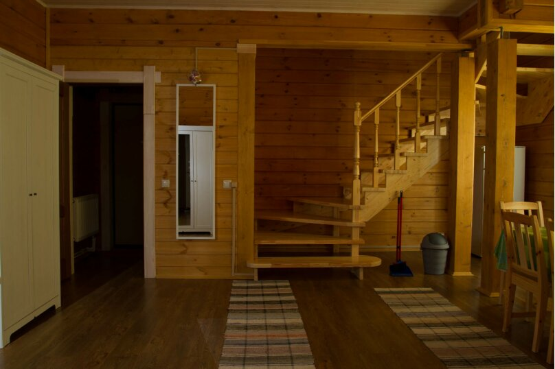 Дом, 220 кв.м. на 18 человек, 5 спален, деревня Настасьино, 31, Наро-Фоминск - Фотография 31