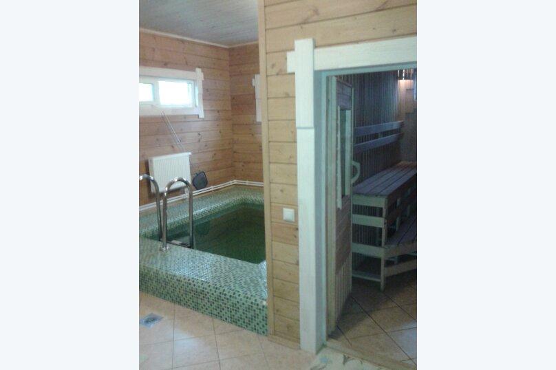 Дом, 220 кв.м. на 18 человек, 5 спален, деревня Настасьино, 31, Наро-Фоминск - Фотография 35
