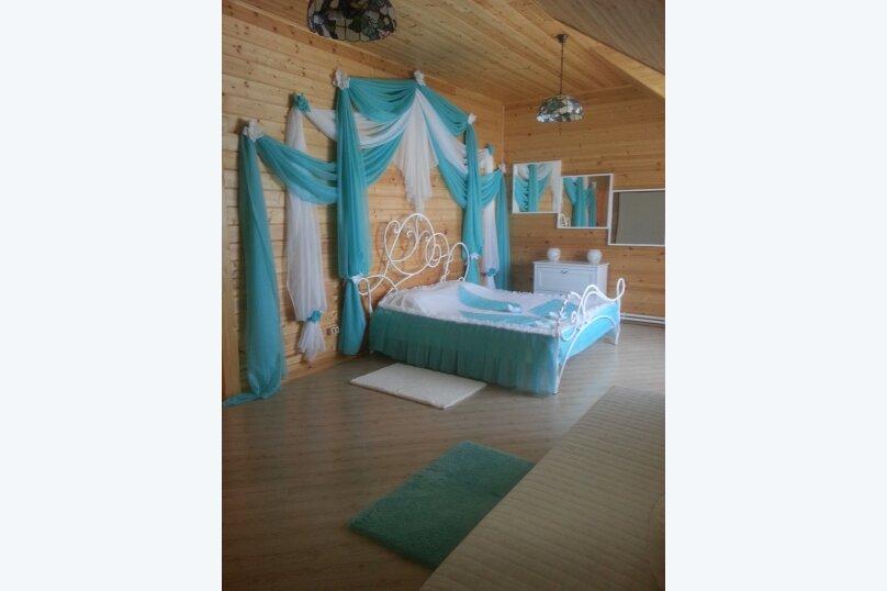 Дом для банкета, 250 кв.м. на 20 человек, 6 спален, деревня Юрьево, 1, Наро-Фоминск - Фотография 15