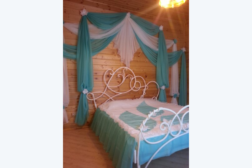 Дом для банкета, 250 кв.м. на 20 человек, 6 спален, деревня Юрьево, 1, Наро-Фоминск - Фотография 17