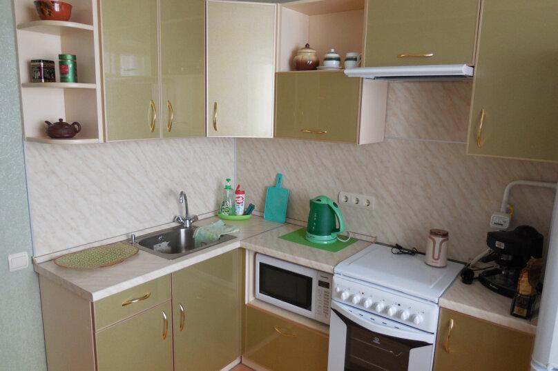 1-комн. квартира, 42 кв.м. на 2 человека, Амурский бульвар, 66, Хабаровск - Фотография 2